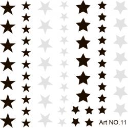 Stickers Deco Art.11