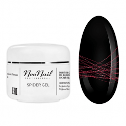 Spider Gel 5 g –Rojo