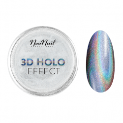 3D Holo Effect Metalizado...