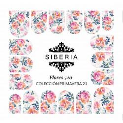 Slider SIBERIA 520
