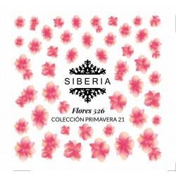 Slider SIBERIA 526