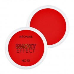 SMOKY EFFECT 10 Neonail, 0,2g