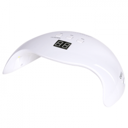 Lámpara LED 18W/36 LCD Display