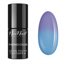 Silky Touch Thermo Color 7,2ml