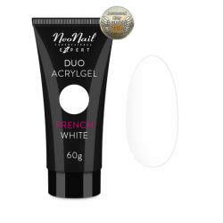 Duo Acrylgel French white