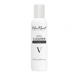 Nail Cleaner Vitamins 100ml