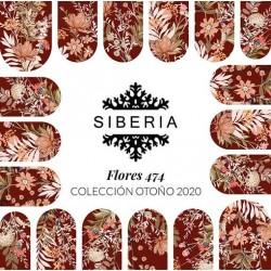 Slider Flores 474