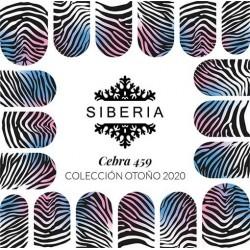 Slider Cebra 459