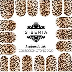 Slider Leopardo 465