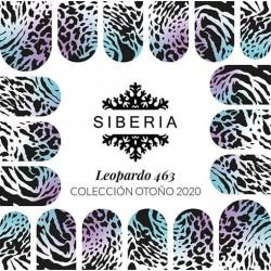 Slider Leopardo 463