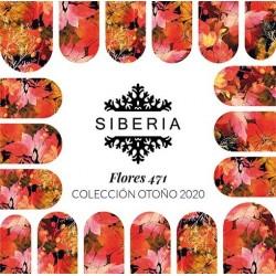 Slider Flores 471