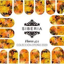 Slider Flores 472