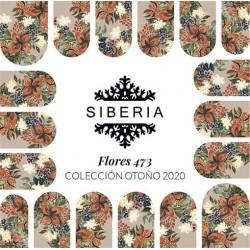 Slider Flores 473