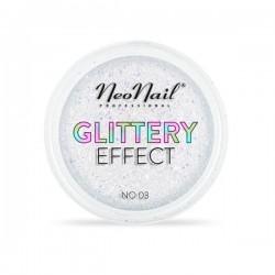 Glittery Effect purpurina 03