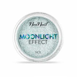 MOONLIGHT effect N01, uñas...
