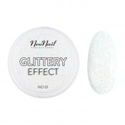 Glittery effect 01